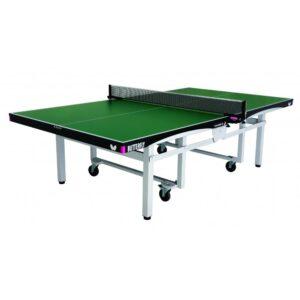 Τραπέζι Πινγκ-Πονγκ Butterfly Centrefold 25mm Πράσινο