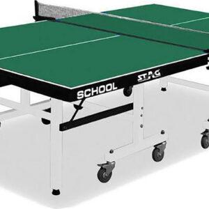 Τραπέζι Πινγκ-Πονγκ Stag School 22mm