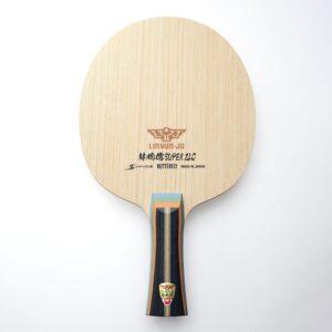 Ξύλο Πινγκ-Πονγκ Butterfly Lin Yun-Ju Innerforce Super ZLC