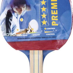 Table Tennis Racket Premium S200