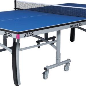 Τραπέζι Πινγκ-Πονγκ Stag Active 25mm