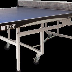 Τραπέζι Πινγκ-Πονγκ Butterfly Space Saver 22mm