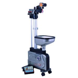 Ρομπότ Πινγκ-Πονγκ Tibhar Robo Pro Genius