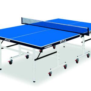 Τραπέζι Πινγκ-Πονγκ Stag Hobby Line 19mm