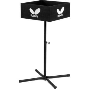 Κουτί Πινγκ-Πονγκ Butterfly  Για Μπάλες κ Πετσέτες