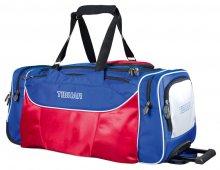 Τσάντα Rollerbag Πινγκ-Πονγκ Tibhar Trend Large Rollerbag