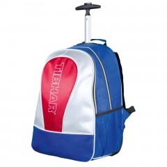 Τσάντα Πλάτης Trolley Πινγκ-Πονγκ Tibhar Trend Trolley Backpack