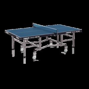 Τραπέζι Πινγκ-Πονγκ Tibhar Smash 28 S/C 28mm