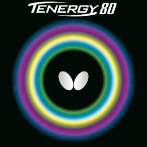 Λάστιχο Πινγκ-Πονγκ Butterfly Tenergy 80