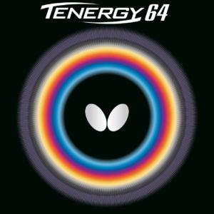 Λάστιχο Πινγκ-Πονγκ Butterfly Tenergy 64