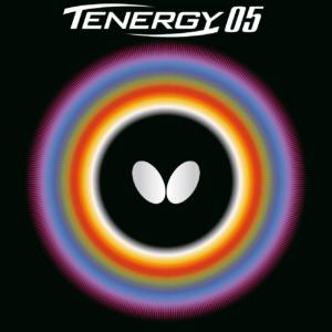 Λάστιχο Πινγκ-Πονγκ Butterfly Tenergy 05