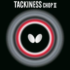 Λάστιχο Πινγκ-Πονγκ Butterfly Tackiness Chop II