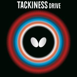 Λάστιχο Πινγκ-Πονγκ Butterfly Tackiness Drive