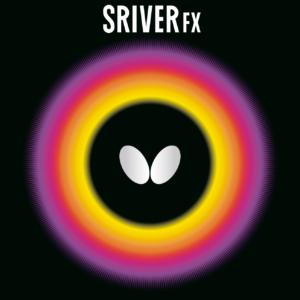 Λάστιχο Πινγκ-Πονγκ Butterfly Sriver FX