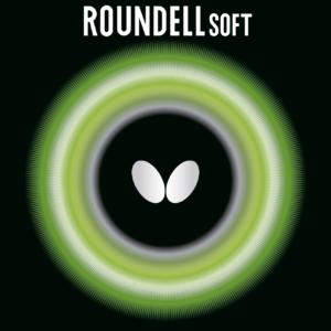 Λάστιχο Πινγκ-Πονγκ Butterfly Roundell Soft