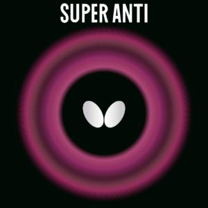 Λάστιχο Πινγκ-Πονγκ Butterfly Super Anti