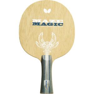 Ξύλο Πινγκ-Πονγκ Butterfly Maze Magic