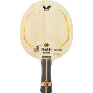 Ξύλο Πινγκ-Πονγκ Butterfly Zhang Jike Super ZLC