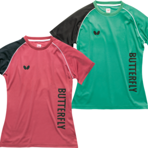 Butterfly Aino Lady Table Tennis T-Shirt