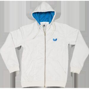 Butterfly Lino Table Tennis Sweat Jacket