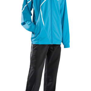 Butterfly Move Table Tennis Tracksuit Blue