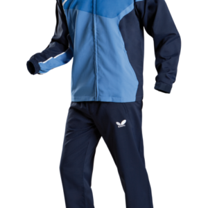Butterfly Fior Table Tennis Pants Navy