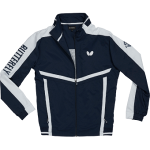 Butterfly Takeo Table Tennis Tracksuit