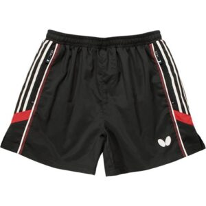 Butterfly Nash Table Tennis Short Red