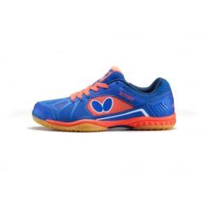Παπούτσια Πινγκ-Πονγκ Butterfly Lezoline Rifones Μπλε