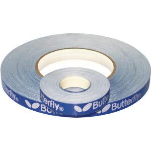 Ταινία Για Λάστιχα Πινγκ-Πονγκ Butterfly Logo Blue/Silver 12mm/50m