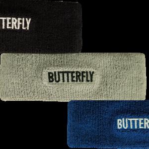 Περιμετώπιο Πινγκ-Πονγκ Butterfly Logo