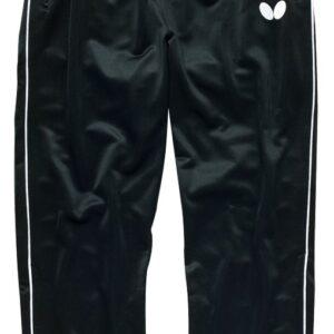 Butterfly Nash Table Tennis Pants Black