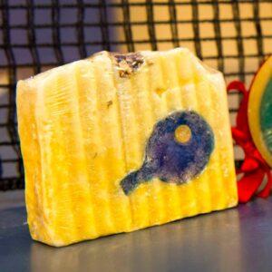 OLIVE OIL TT SCRAB SOAP