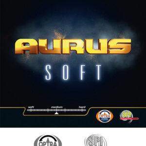 Λάστιχο Πινγκ-Πονγκ Tibhar Aurus Soft
