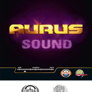 Λάστιχο Πινγκ-Πονγκ Tibhar Aurus Sound