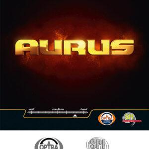 Λάστιχο Πινγκ-Πονγκ Tibhar Aurus