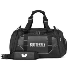Τσάντα MidiBag Πινγκ-Πονγκ Butterfly Yasyo MidiBag Silver