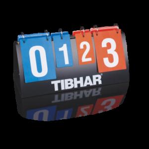 Μετρητής Σκορ Πινγκ-Πονγκ Tibhar Basic