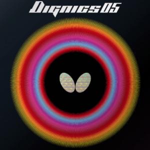Λάστιχο Πινγκ-Πονγκ Butterfly Dignics 05