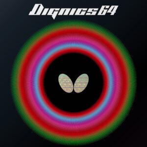 Λάστιχο Πινγκ-Πονγκ Butterfly Dignics 64
