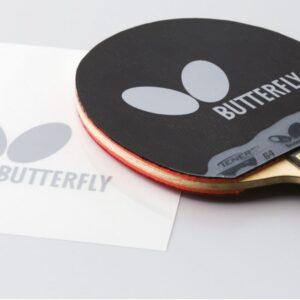 Αυτοκόλλητη Ταινία Προστασίας Για Λάστιχα Πινγκ-Πονγκ Butterfly Film Sticky