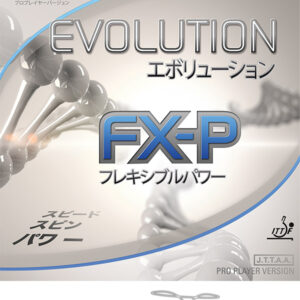 Λάστιχο Πινγκ-Πονγκ Tibhar Evolution FX-P
