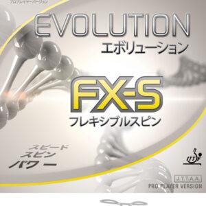Λάστιχο Πινγκ-Πονγκ Tibhar Evolution FX-S