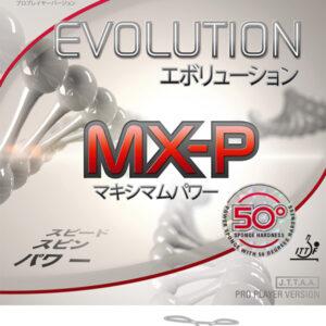 Λάστιχο Πινγκ-Πονγκ Tibhar Evolution MX-P 50