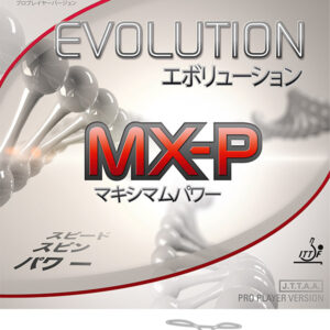 Λάστιχο Πινγκ-Πονγκ Tibhar Evolution MX-P