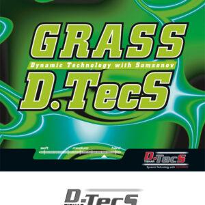 Λάστιχο Πινγκ-Πονγκ Tibhar Grass D.TecS