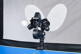 Ρομπότ Πινγκ-Πονγκ Butterfly Amicus Prime
