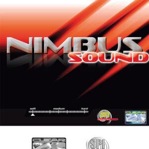 Λάστιχο Πινγκ-Πονγκ Tibhar Nimbus Sound