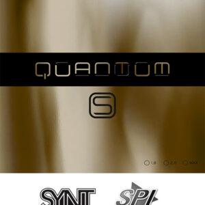 Λάστιχο Πινγκ-Πονγκ Tibhar Quantum S