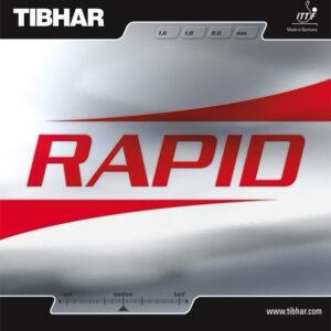 Λάστιχο Πινγκ-Πονγκ Tibhar Rapid